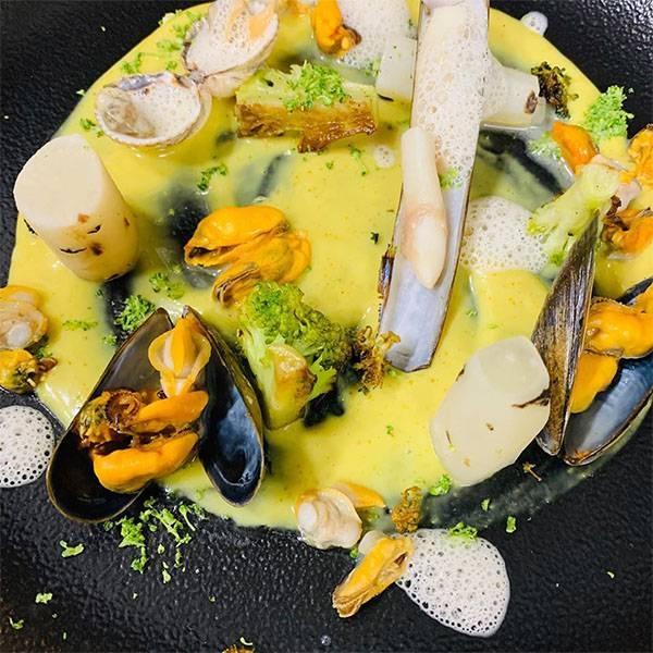 Le Restaurant - Le Transition - Restaurant Bistronomique Nantes